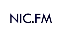 Information about domain .fm
